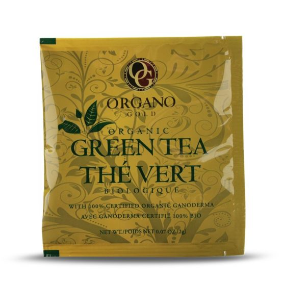 Organo Independent Distributor